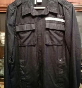 Куртка/рубашка на осень НОВАЯ