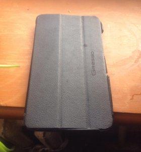 Чехол книжка для планшета