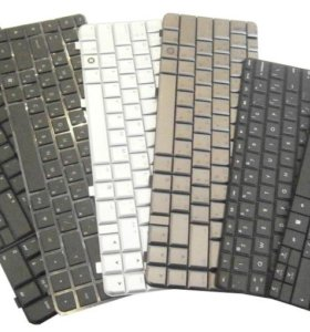 Квиатуры для ноутбуков