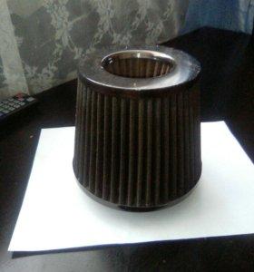 Нулевой фильтр на ваз 2114