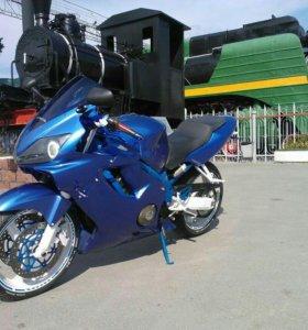 HONDA CBR 600 F4 2000 г