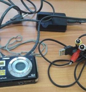 Фотоаппарат Sony модель 1080