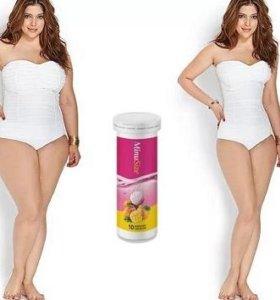 MinuSize шипучие таблетки для похудения