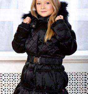 Демисезонное пальто Sweet Berry