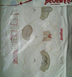 Плед-одеяльце для малыша,детский