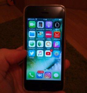 iPhone 5s обмен на xiaomi mi a1