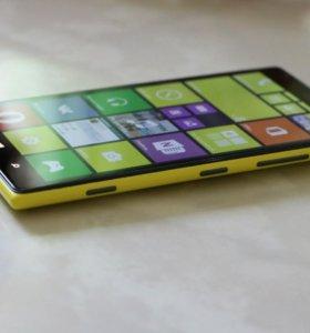 Телефон Lumia 1520