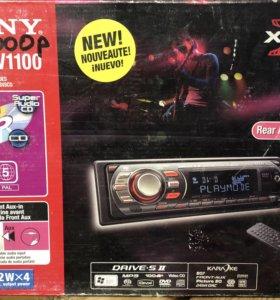 SONY DVD 1DIN