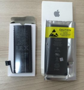 АКБ iPhone 4,4s,5,5s,6,6s,6+