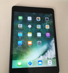 iPad mini 2 32GB wi-fi 4G