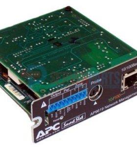 Контроллер AP9619