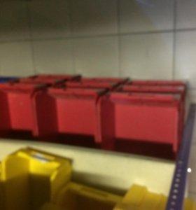 Продаю одностороннюю стойку под ящики