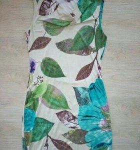 Платье новое(трикотаж)