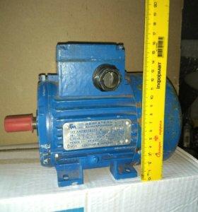 Двигатель АИР М63 В2