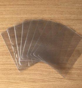 Чехлы для страниц паспорта
