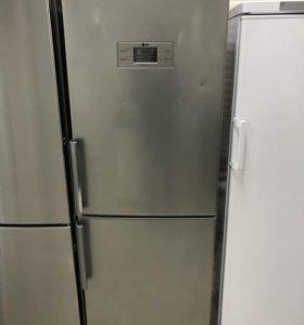 Холодильник Б/У Lg GA-B379 blqa