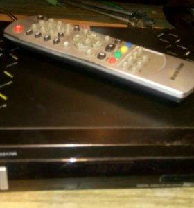 Ресивер для спутникового ТВ