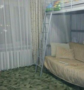 Квартира, 1 комната, 38.9 м²