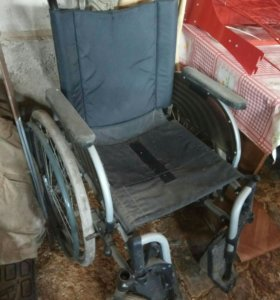 Инвалидная коляска б/у