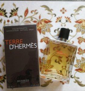 Туалетная вода Terre d Hermes