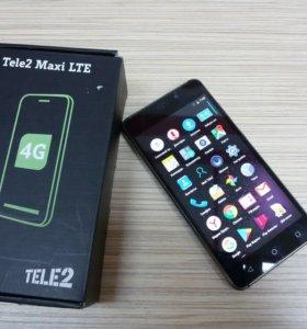 смартфон tele2 maxi lte
