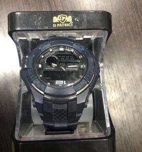 Оригинальные спортивные часы