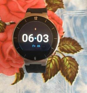 Часы Alcatel sm 02