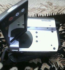 Sony камера косетная