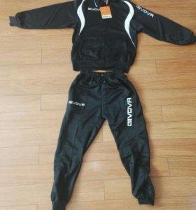Спортивные тренировочные костюмы Givova