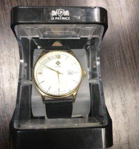 Оригинальные часы LNS