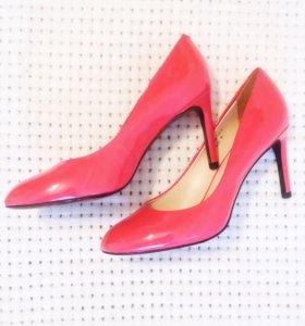 Туфли. Paolo Conte
