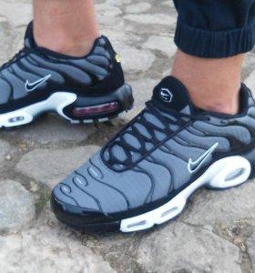 Кроссовки Nike Air Max TN Plus Grey 9м