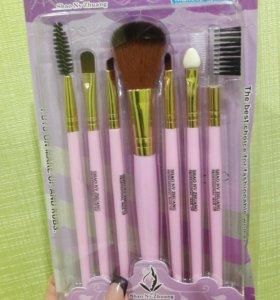 Новые наборы для макияжа