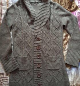 Кардиган;свитер; блуза