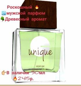 Unique03 духи селективные мужские СКИДКА