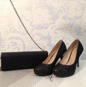 Новые туфли Kari🌷 37размер