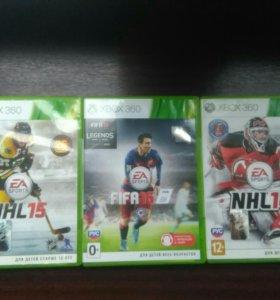 Игры на Xbox Лицензия.