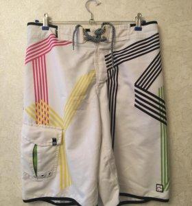 Мужские шорты для вейкборда