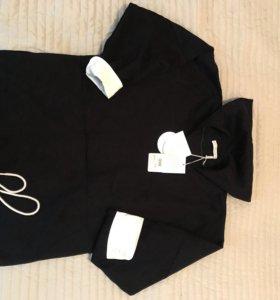Chloe кофта( свитер вязаный)