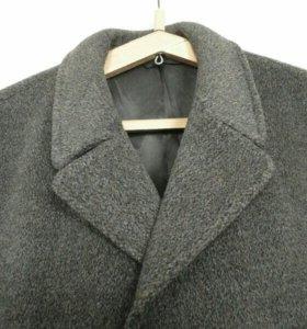 пальто зимнее CROMBI