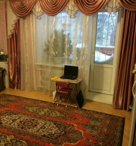 Квартира, 5 и более комнат, 83.1 м²