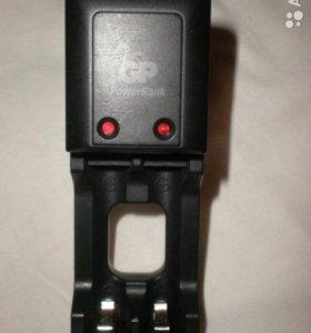 Адаптер для батареек