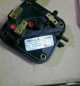 Датчик давления для котлов LGW 3 A1