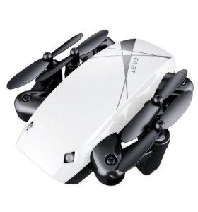 Оригинальный дрон S9 mini с камерой (новый)