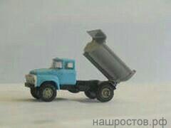 Вывоз строительного мусора 5 тонн .
