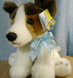 Мягкая игрушка (щенок)