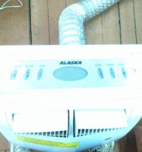 Кондиционер Alaska Mac 9010