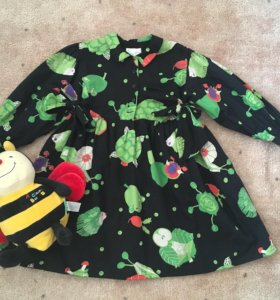 Платье Mini Mode