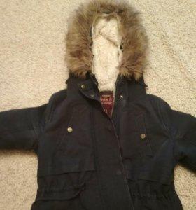Весенняя или осенняя куртка
