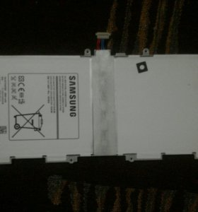 Батарея для Samsung Galaxy Tab-4 10.1